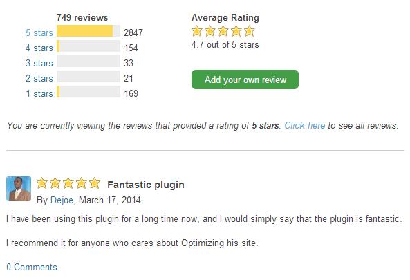 Choose Plugin Reviews