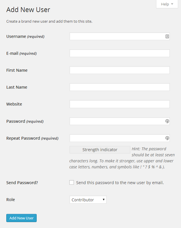 Add New Users 02