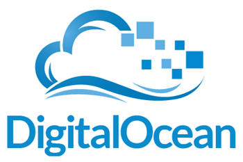 VPS Digital OceanLogo