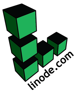 VPS Linode Logo