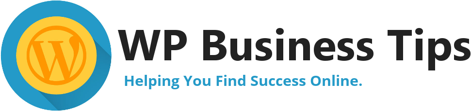 WP Business Tips - Free tips on running your business using WordPress
