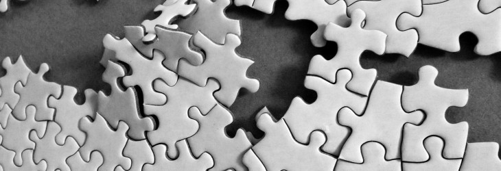 Jigsaw puzzle | website complexity